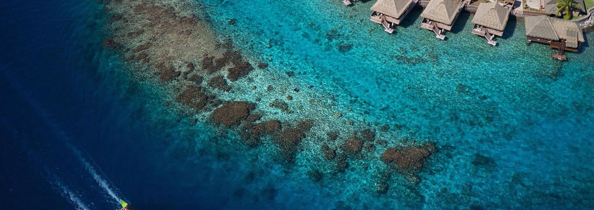 Sécurité des hotels à Tahiti